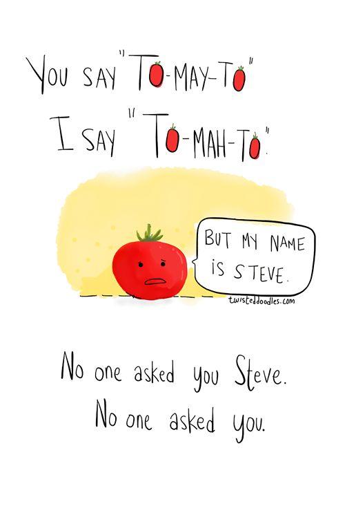 No one.