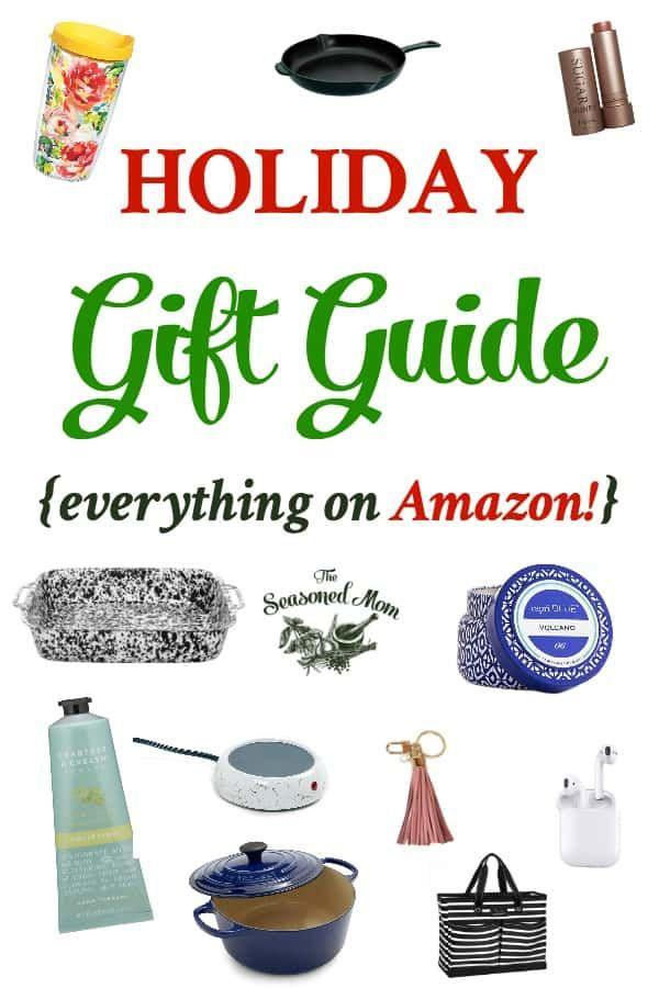 Holiday <b>Gift</b> Guide <b>2018</b> - Shopping on Amazon   <b>Gifts</b>   <b>Thoughtful</b> ...