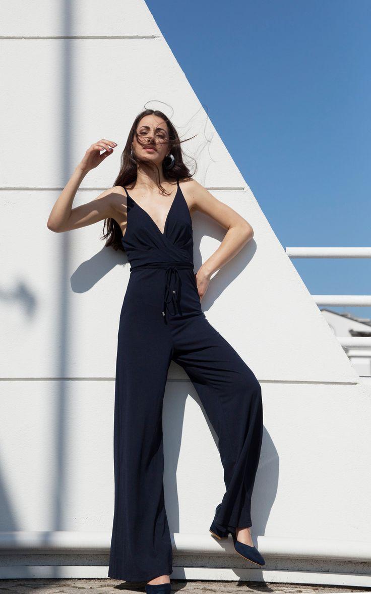 """Inhale Sky"" SS17 April Issue #8   Wild Lily Boutique, Verona Italy   Photography: Sofia Lonardi   Model : Giulia Frigerio   MUA: Yasmin Sanchez   Styling: Wild Lily Boutique  "