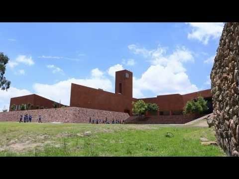 Laberinto de las Artes y las Ciencas de San Luis Potosí | 13 Bienal de Arquitectura de Venecia