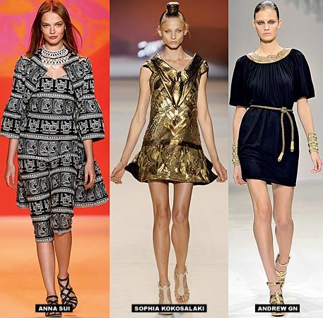Sheath dresses, Tunics and Egypt on Pinterest