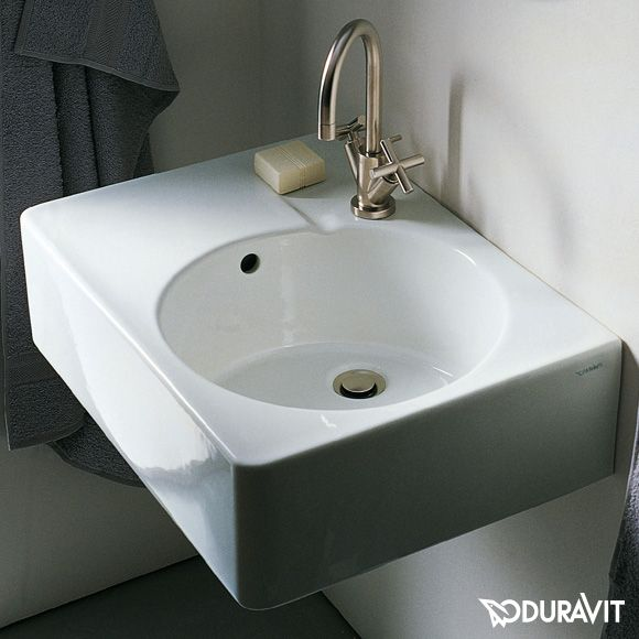 Duravit Washbasin with Bowl - Google Search