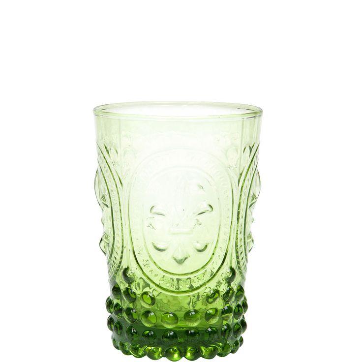 PICON #Glas grün 0,2l - #Butlers
