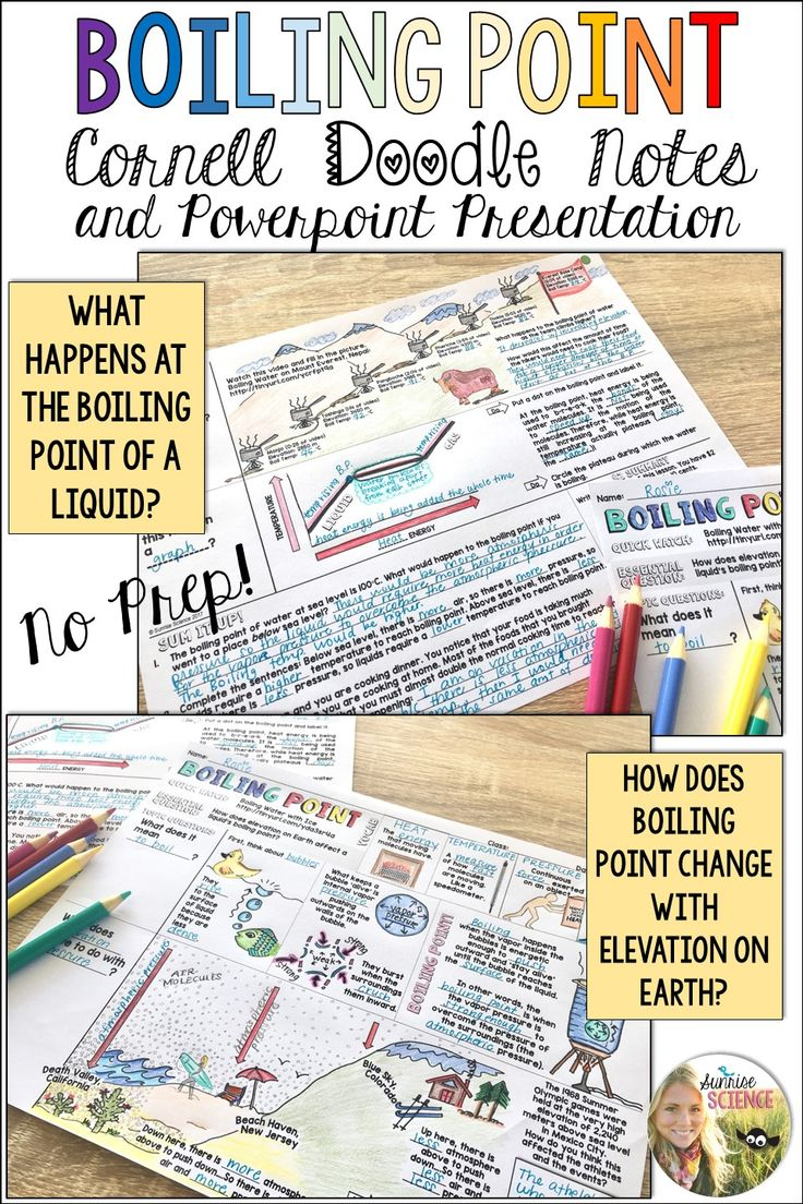 A visual, scaffolded, no-prep resource for teaching about heat (thermal) energy and temperature during the change of state from liquid to gas at the boiling point! A Powerpoint or Google Slides presentation makes this an easy, no-prep resource!