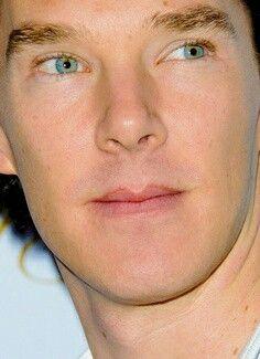 74 best Benedict Cumberbatch Eyes images on Pinterest ...