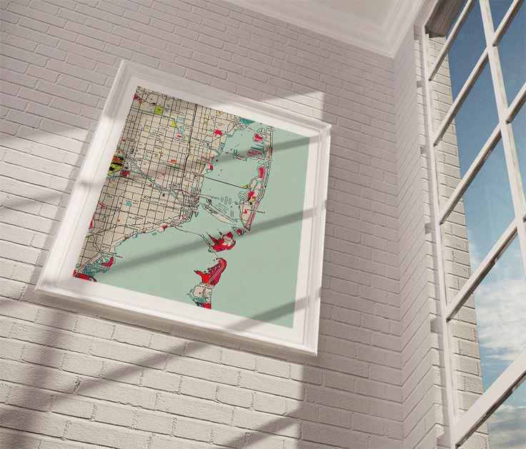 7 best CITY MAP ART images on Pinterest | Map art, City maps and Art ...