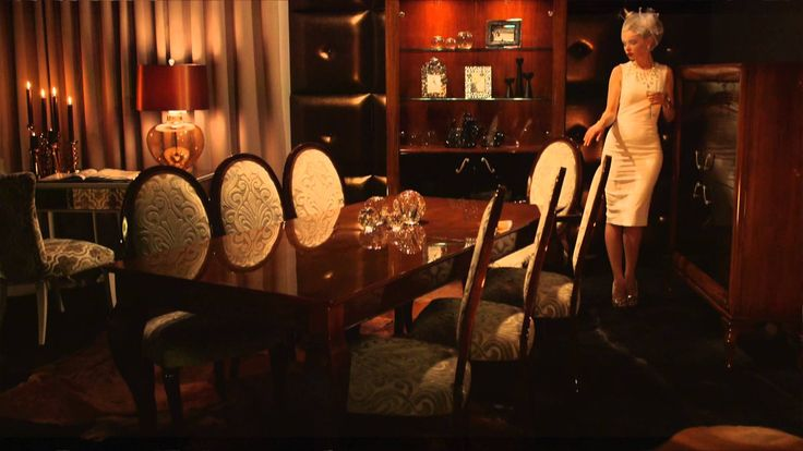 NOVELLE Home Couture SPOT