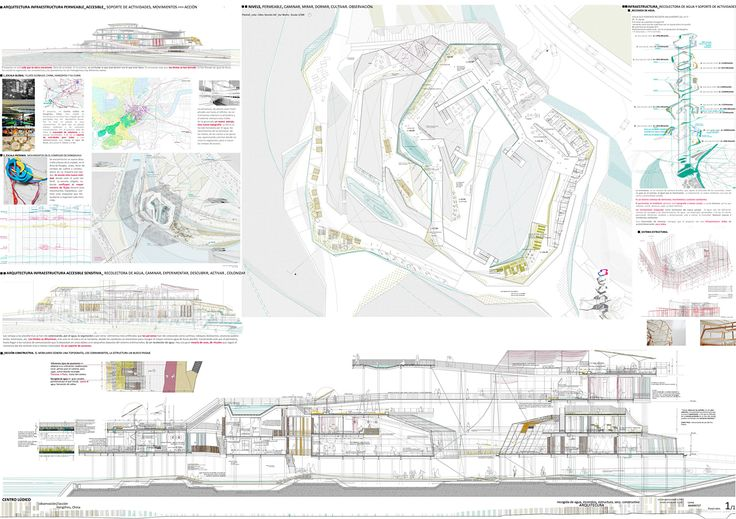 Winners of 2012 ISARCH Awards