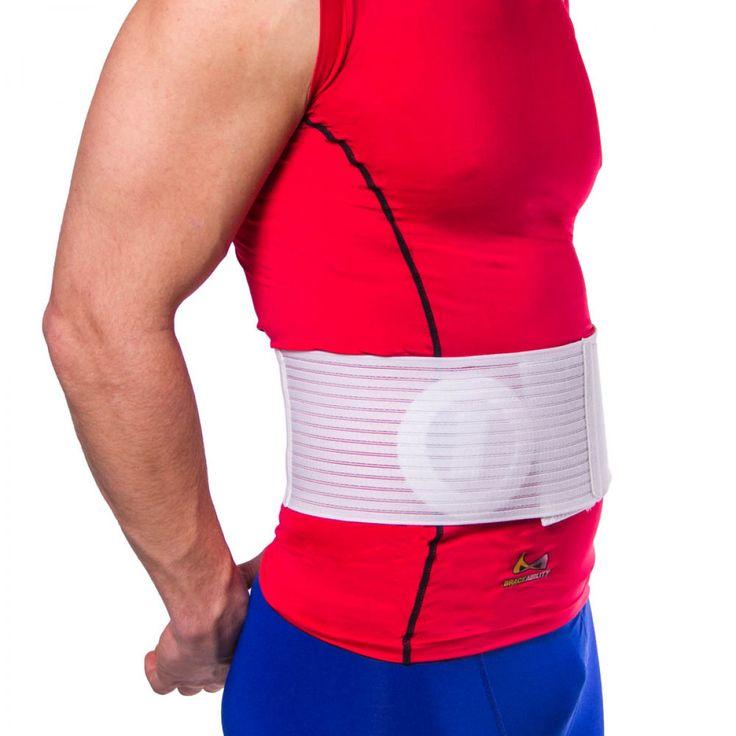 Plus Size Bariatric Abdominal Binder  U0026 Stomach Support