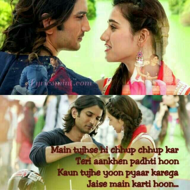Chahunga Mein Tughe Song By Satyajit: 17 Best Images About SONGS.. LYRICS N LOVE On Pinterest