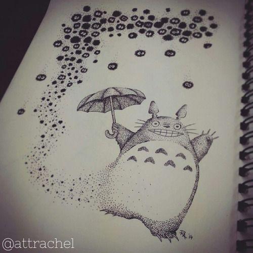 Rachel Attrill tattoo