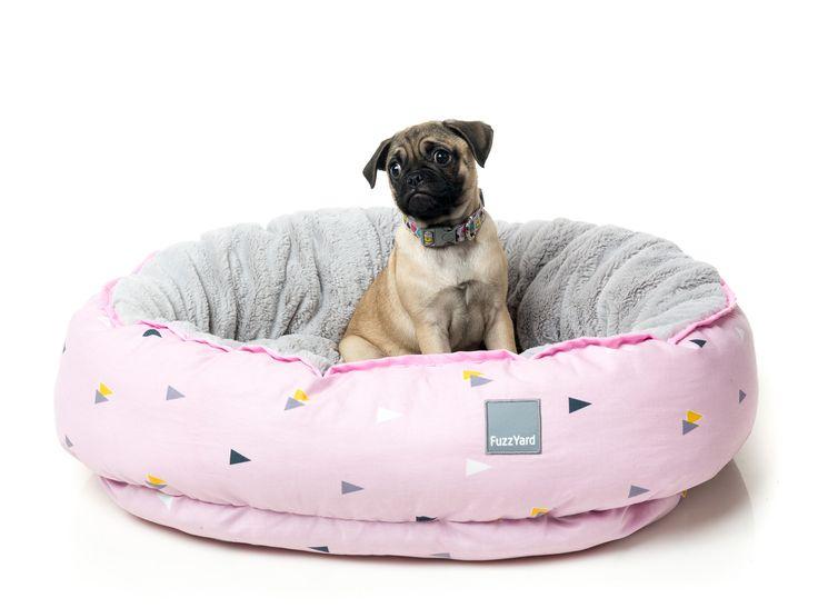 FuzzYard Dusk Reversible Pet Bed