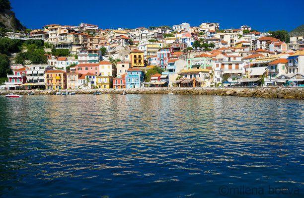 Parga Hellas