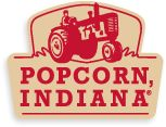 Popcorn, Indiana - whole grain, gluten-free popcorn and chips; popcorn is pre-popped in microwaveable bags to enjoy a hot, buttery snack without any of the chemicals released during the popping process