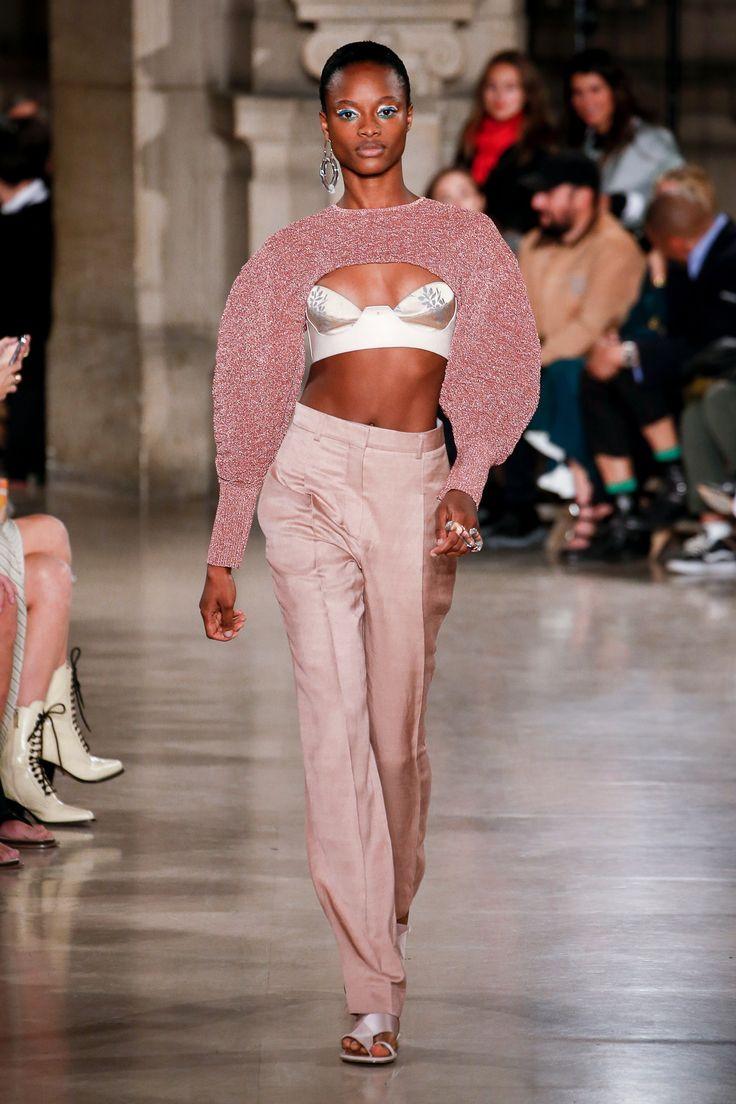 Esteban Cortazar Spring 2019 Ready-to-Wear Fashion Show