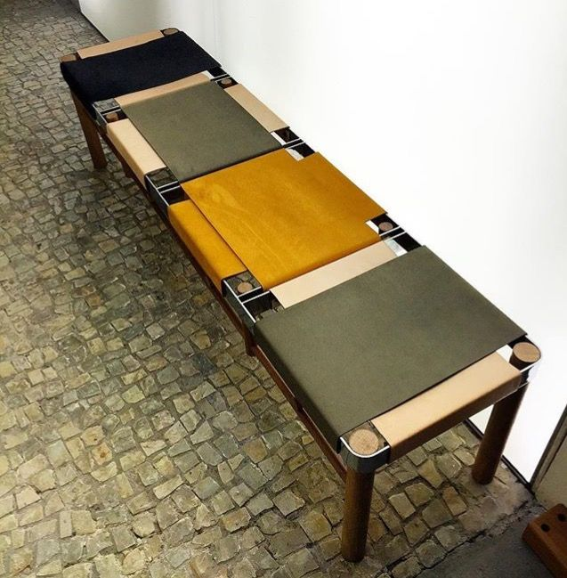 5182 best furniture images on pinterest couches chaise lounges and armchairs - Chaise cobra studio pierre cardin ...