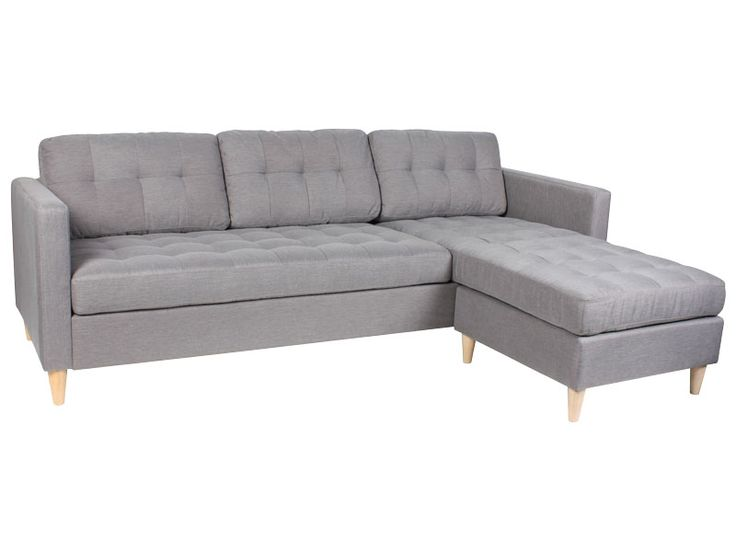 Caledonia 3 seater with chaise