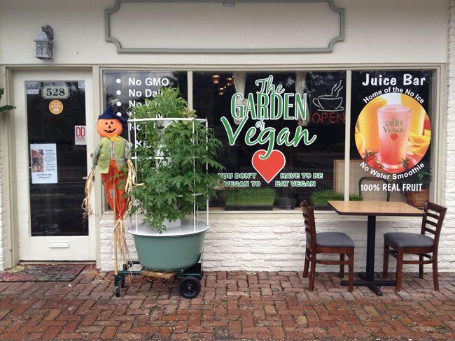Vegan Restaurant Delray Beach Fl