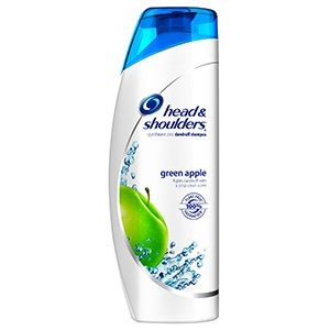 Head & Shoulders Green Apple