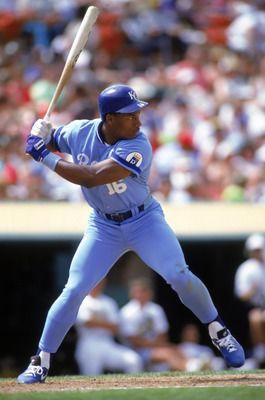 Bo Jackson. The greatest athlete you will ever see. He has no significant record in his unfortunately short-lived baseball and football careers that should qualify him, but his unmatched athletic prowess and two-sport excellent play should garner his election to both the baseball and football Hall Of Fame.