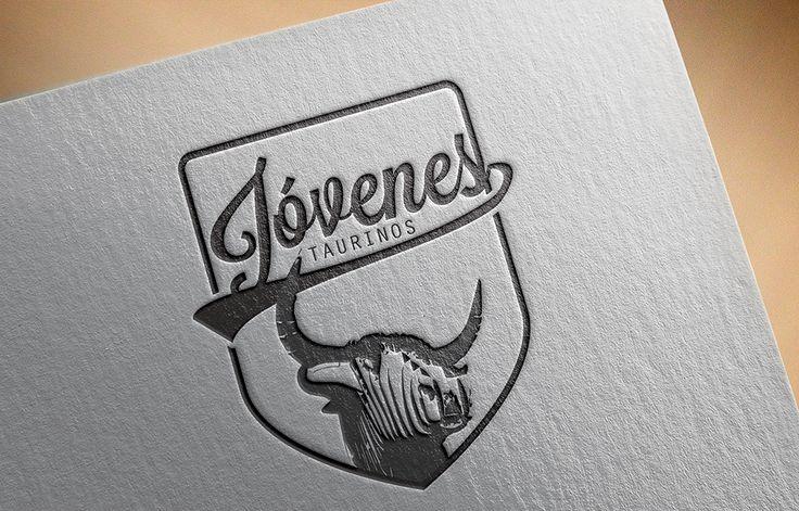 Logotipo Aula de Jóvenes Taurinos | Valladolid
