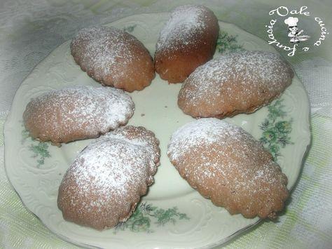 ravioli dolci al forno vale cucina e fantasia