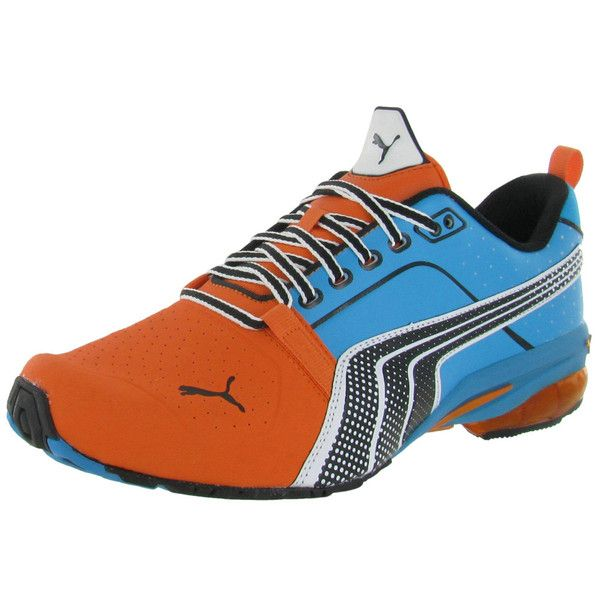 Puma Cell Gen Men's Running Shoes Sneakers. Click here for Women's  Men's Puma Shoes on Sale http://www.streetmoda.com/collections/puma-shoe-sale from Streetmoda.com
