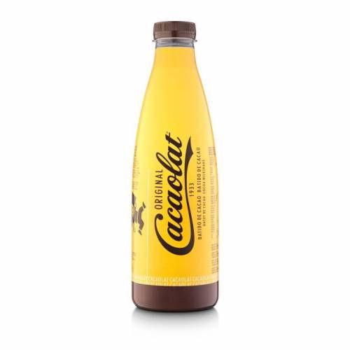 Batido CACAOLAT Original 1 litro