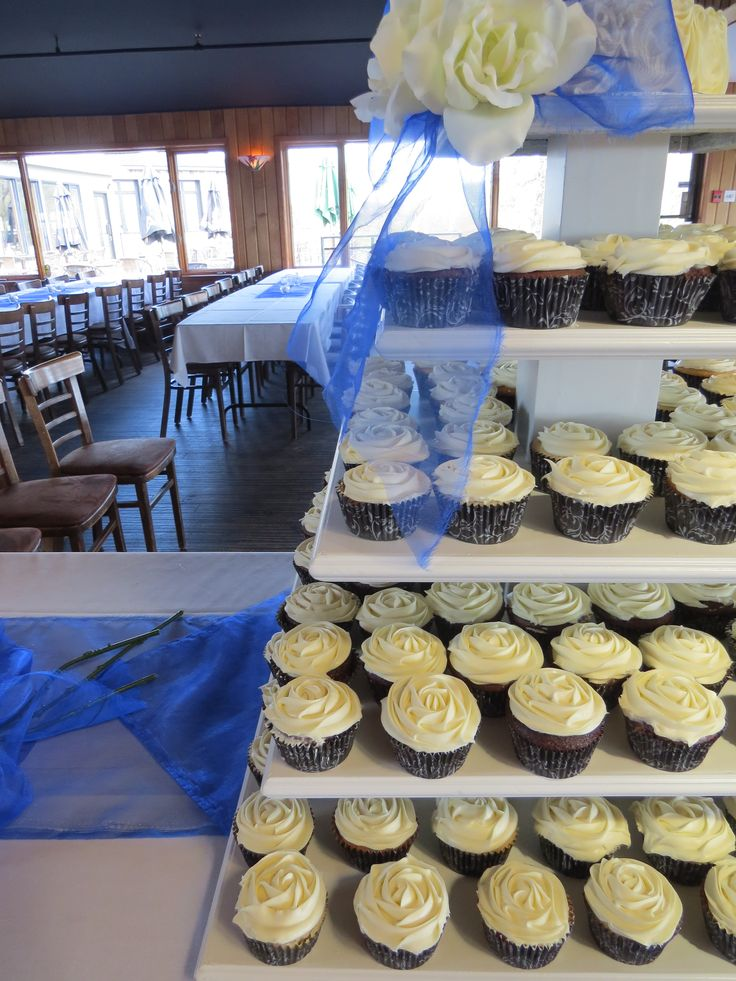 @ritaulian decorated these gorgeous cupcakes! I had to take pictures of course:) Photo Credit MJU Photography