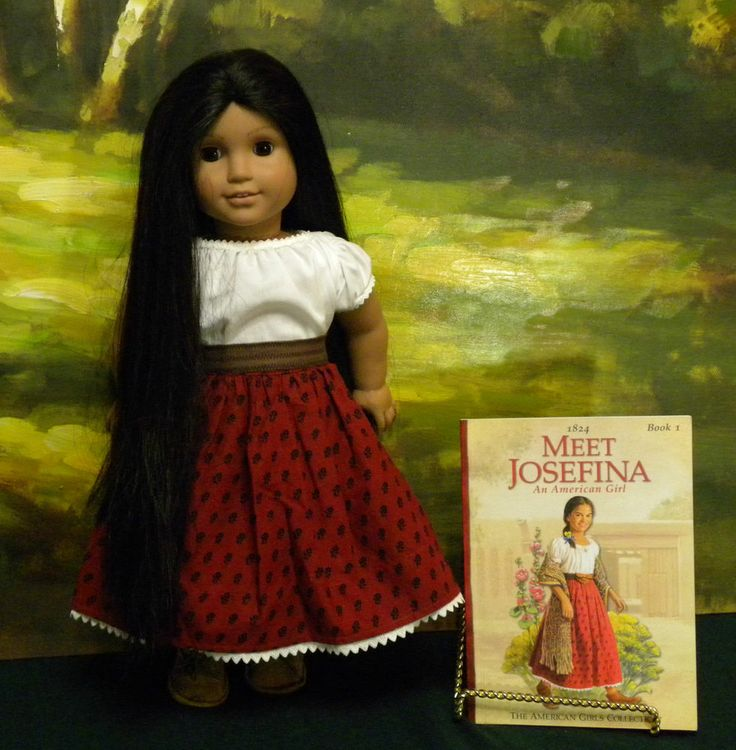 i want to meet american girl