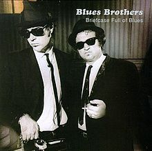 Blues Brothers, Briefcase Full of Blues (1978)