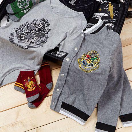 Body Harry Potter ♥