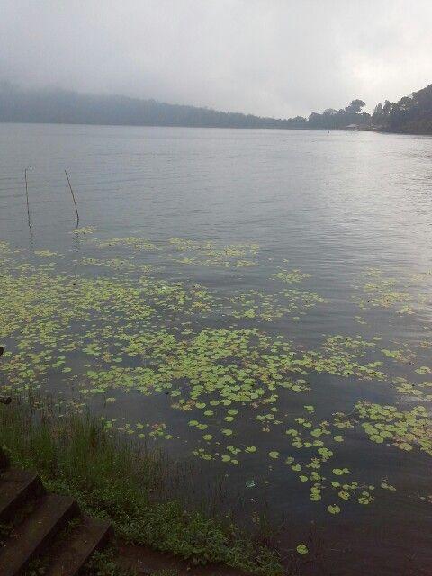 Beratan lake, beautiful place to visit