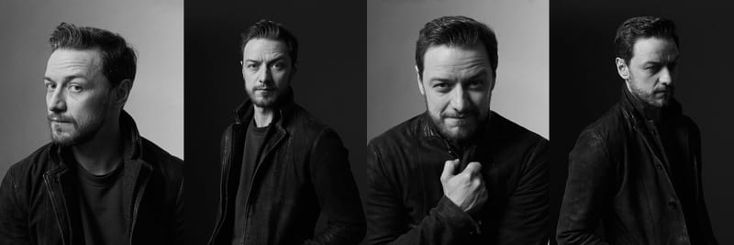 26 Things You've Always Wanted To Know About James McAvoy