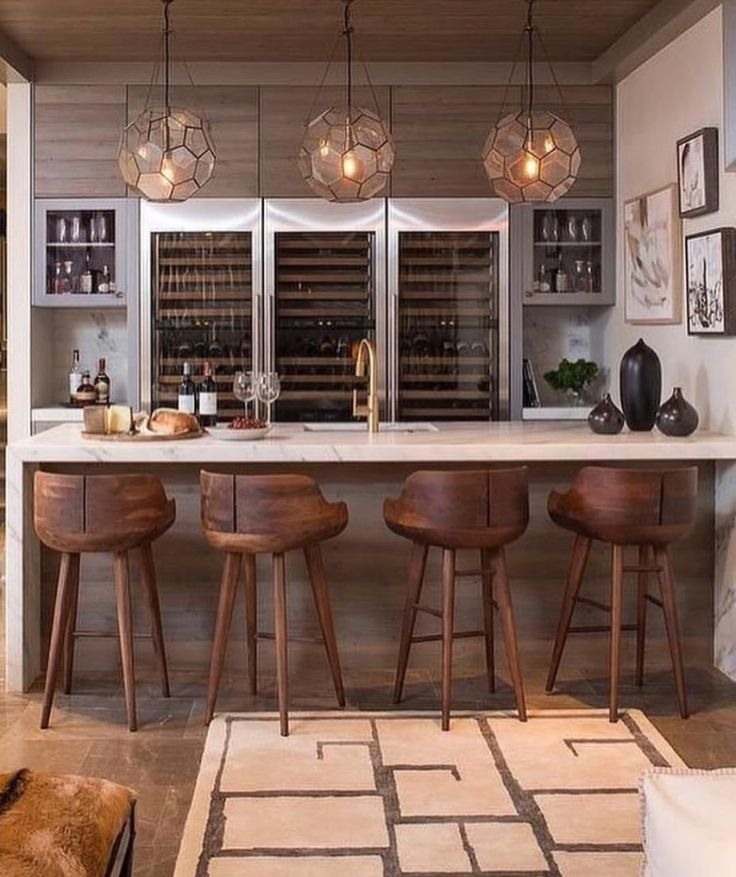 Find this Pin and more on Basement Bar Designs