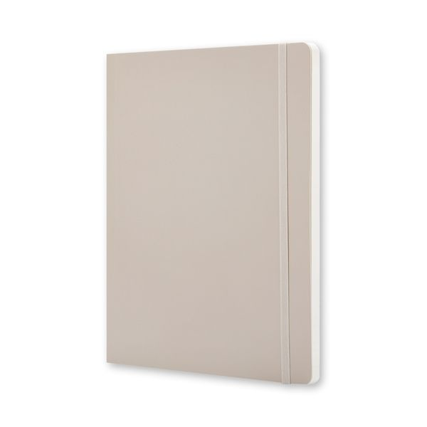 Soft Colored notebook | Moleskine Store - Moleskine - Dotted pages for bullet journaling