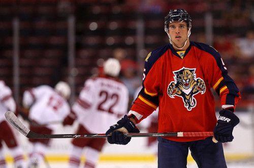 Aaron Ekblad Named 2015 NHL All-Star