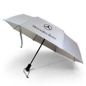 Genuine Mercedes Benz Silver Umbrella by Mercedes-Benz. $26.50. Genuine Mercedes Benz Product