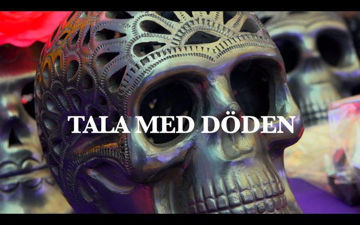Tala Med Döden — Dokumentär om de Dödas Dag