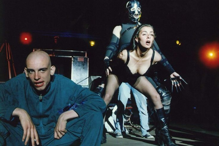 20 gabber rave photos that will make you want to party like it's 1999 BPM - Galleries - Mixmag