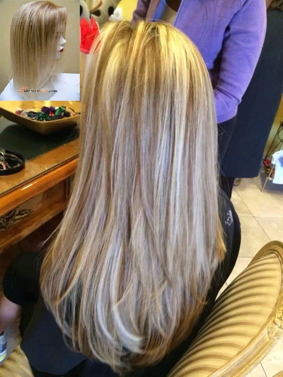 Add On Hair Density And Length Instantly Get Light Brown Dirty Blonde With Highlights For The Summer Hairstyles