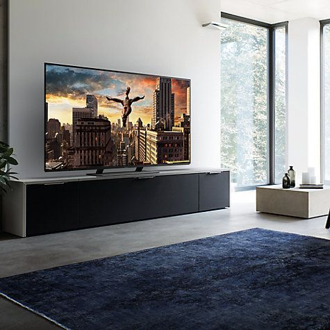 "Buy Panasonic 55EZ952B OLED HDR 4K Ultra HD Smart TV, 55"" with Freeview Play & Super Slim Design, Black, Ultra HD Premium Certified Online at johnlewis.com"