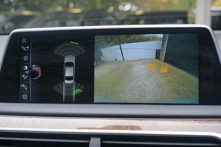 BMW 7 SERIES 3.0 730d M Sport Auto xDrive 4dr