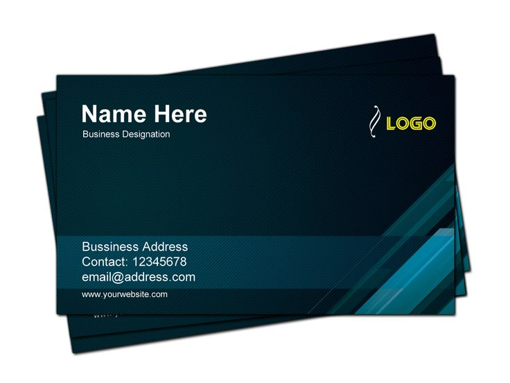 Best  Visiting Card Design Sample Ideas On   Creative