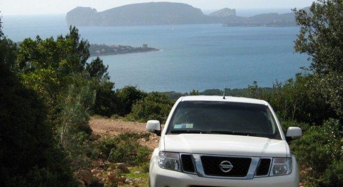 Alghero Jeep Safari Adventure, Jeep Tour in Alghero Sardinia