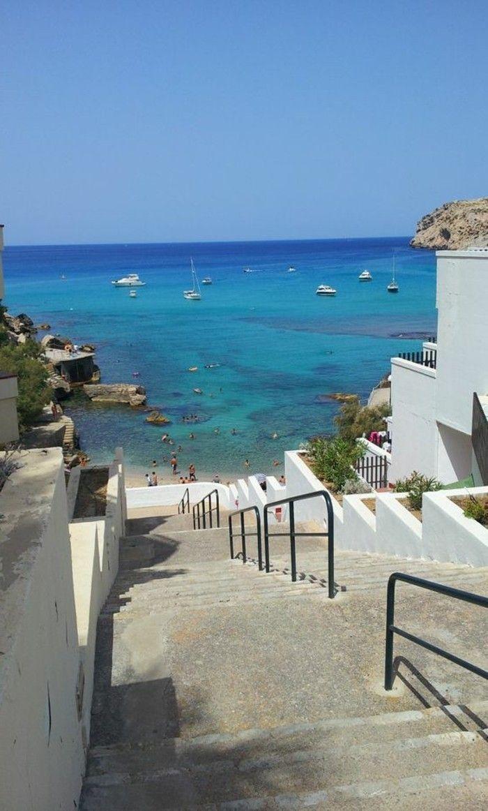Cala San Vicente, visiter palma de majorque en quelques jours