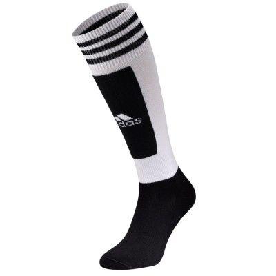 Adidas tyngdlyftningsstrumpor ger extra stöd, är lätt vadderade för att skydda smalbenen och andas för att hålla fötterna torra.