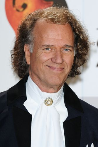 GMA: Disney World New Fantasyland & Andre Rieu Home for the Holidays