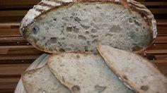 Kváskový chléb a jiné mňamky: Tartine