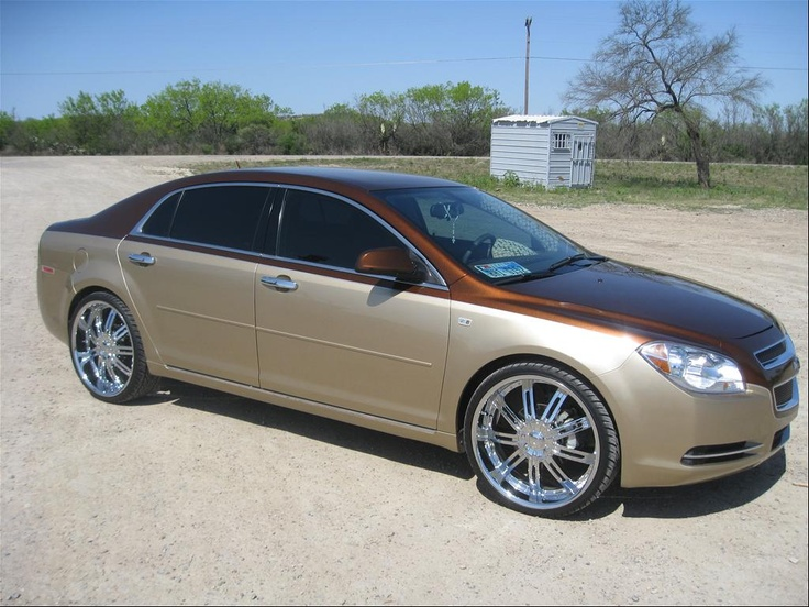 | Tano83's ChevroletMalibu